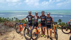si e selle il brasil ride parte domenica con il team trek selle san marco che