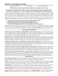 Law Resume Examples by Sample Resume Associate General Counsel Augustais