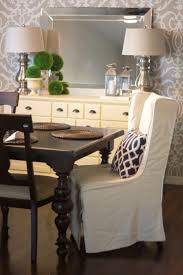 architecture remodelaholic how to decorate a buffet table in Buffet Dining Room Furniture