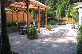 Patio Designs Images 30 Stupendous Paver Patio Designs Slodive
