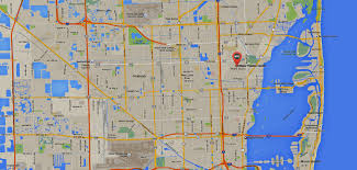 University Of Miami Map by Miami Theater Center Plays U0026 Shows In Miami Shores