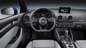 audi convertible interior 2017 audi a3 review all the facts on audi u0027s smallest sedan