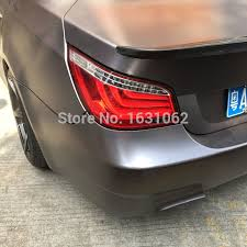 2004 bmw 330i tail lights for bmw e60 520i 523i 525i 530i led tail l 2004 to 2007 year in