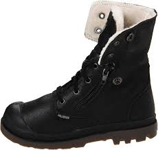 s palladium boots uk palladium baggy leather s ankle boots boys shoes palladium