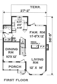 small house plans for narrow lots house plans for narrow lots house design plans