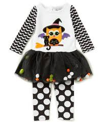 halloween shirts for girls halloween kids u0027 u0026 baby clothing u0026 accessories dillards com