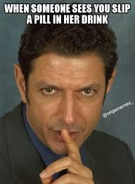 Jeff Goldblum Meme - the best jeff goldblum memes memedroid