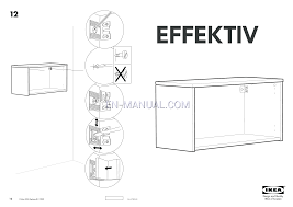 Kitchen Cabinet Assembly by Ikea Cabinet Assembly Instructions