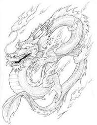 chinese dragon boat festival coloring pages dragon