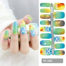popular nail polish wrap buy cheap nail polish wrap lots from