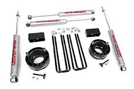 dodge ram 1500 6 inch lift kit amazon com country 362 20 2 5 inch suspension leveling