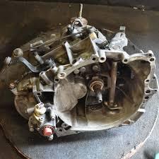 citroen berlingo mk1 1 9tdi manual gearbox engine code wjz ebay