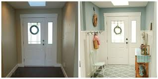 how to fake molding u2014 diy wainscoting