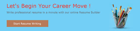 Resume Writing Jobs Online by Professional Resume Writer Blog