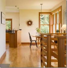 high contrast with oak cabinets u2022 kelly bernier designs