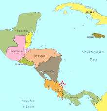 south america map with country names and capitals map of and south america with countries labeled map of