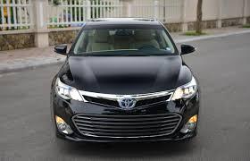 gia xe lexus es300 toyota avalon giá 2 6 tỷ đồng đắt hơn lexus es250 tại việt nam