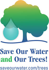 save our water and our trees california releaf