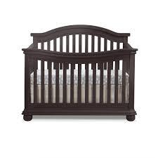 Espresso Nursery Furniture Sets by Sorelle Vista Elite 4 In 1 Convertible Crib Espresso Babies