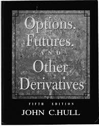 derivatives 1 hull option finance futures contract