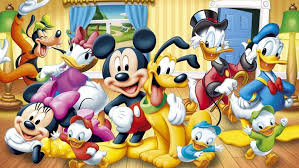 walt disney poster mickey mouse and friends wallpaper hd 1920x1200