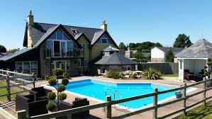 house with pools 9 houses you can buy in wales with a swimming pool wales