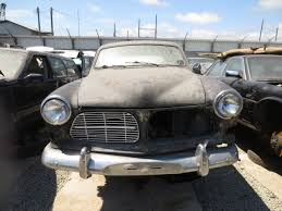 classic volvo coupe junkyard find 1966 volvo amazon coupe the truth about cars