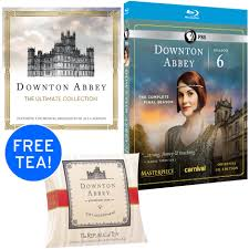 downton season 6 uk edition the
