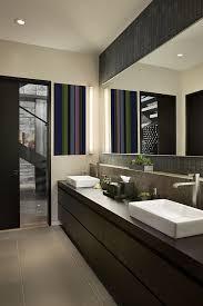 len badezimmer schöne spiegellösung bad design design services