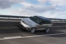 new land rover velar video how will the range rover velar compare with next bmw x3