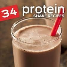 1 2 cup almond milk 1 2 cup water 1 scoop http www shop