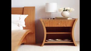 Table Designs Bedroom Side Tables I Bedside Tables Designs Youtube