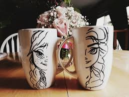 Keepsake Items Best 25 Frozen Mug Ideas On Pinterest Disney Olaf Mugs With