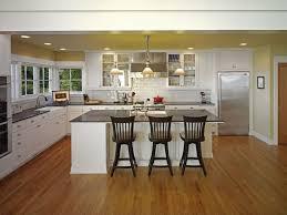 white kitchen island with breakfast bar cozy raised kitchen breakfast bar with large white kitchen island