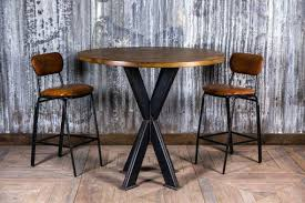 wooden high bar table white high bar table hafeznikookarifund com