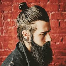 cool long hair 4 things to consider before growing your hair out long hair men
