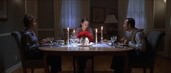 American Beauty Bathtub Scene The 15 Best Dinner Scenes In Movie History Taste Of Cinema