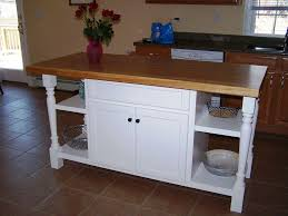 Ideas For Small Kitchen Islands by Unique Kitchen Islands Designs Ideas