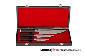 materiel cuisine japonais test de couteaux japonais et code de réduction