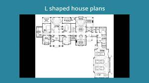 L Shaped House Plans by Fabulous Lshaped Lake House And L Shaped House Plans By Affordable
