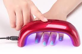 mini led uv gel nail polish curing lamp u2013 not to be missed