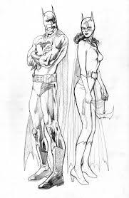 kevin nowlan batman u0026 batgirl