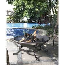 Fire Pit Outdoor Furniture by Fire Pits Outdoor Patio Furniture Afw Afw