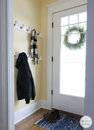 the little entryway that could inspired by charm