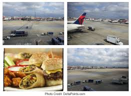 view from chilis in atlanta airport concourse a next to skyclub