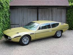 lamborghini espada 1971 lamborghini espada s2 in beautiful unrestored condition