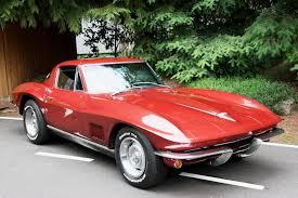 1967 corvette restomod for sale 1967 chevrolet corvette resto mod coupe newstalgia motors