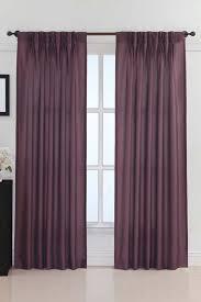 dkny broome pinch pleat curtain panel donnakaranhome com