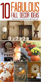 diy thanksgiving decor ideas 80 diy thanksgiving decorating