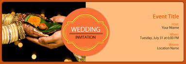 Free Online Wedding Invitations Free Wedding Invitation With India U0027s 1 Online Tool
